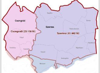 Foglalkoztatási együttműködések kialakítása Csongrád megye északi részén