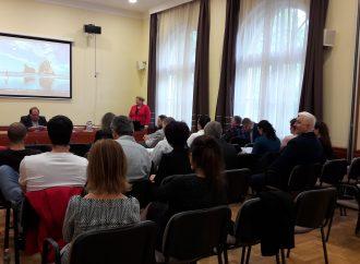 Munkáltatói Konferencia Csongrádon